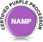 CERTIFICATION: Certified Purple Processor (CPP)